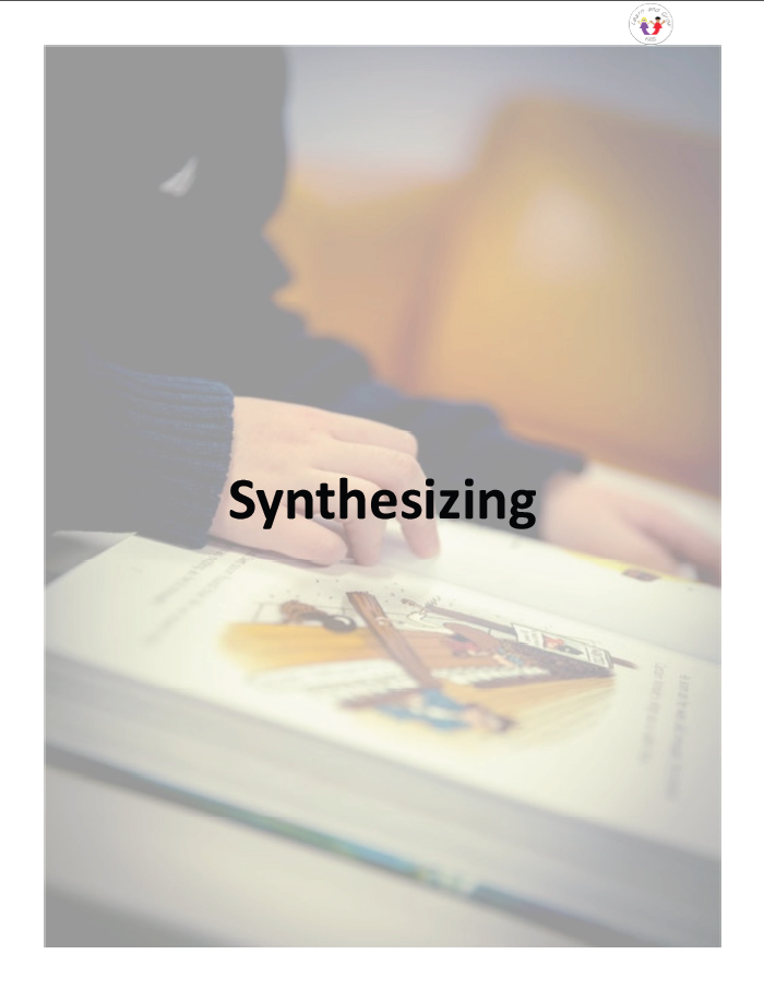 Synthesizing Page Image